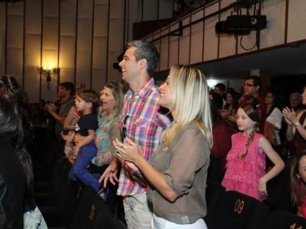 Fotos: Aline Rivera/Divulgação.