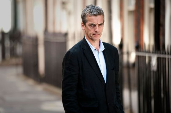 Peter Capaldi (In The Thick of It)-1490220